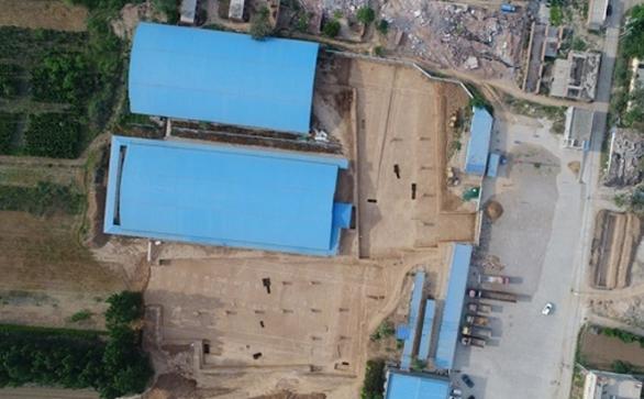 Trung Quốc tìm thấy lăng mộ và hài cốt Tào Tháo? - Ảnh 3.