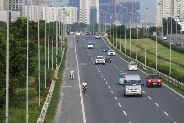 Hà Nội phân luồng nhiều đường dịp 2 hội nghị quốc tế - Ảnh 1.