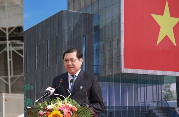 Có nhà trưng bày Hoàng Sa nhưng Đà Nẵng chưa hoàn toàn giải phóng - Ảnh 1.
