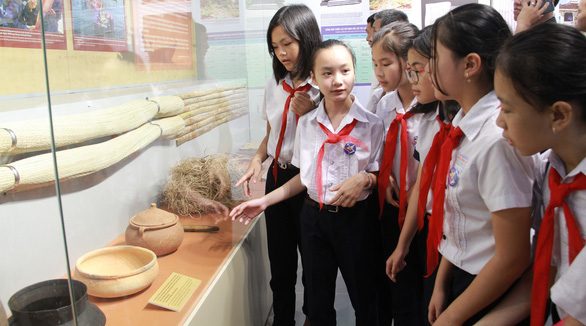 Có nhà trưng bày Hoàng Sa nhưng Đà Nẵng chưa hoàn toàn giải phóng - Ảnh 2.