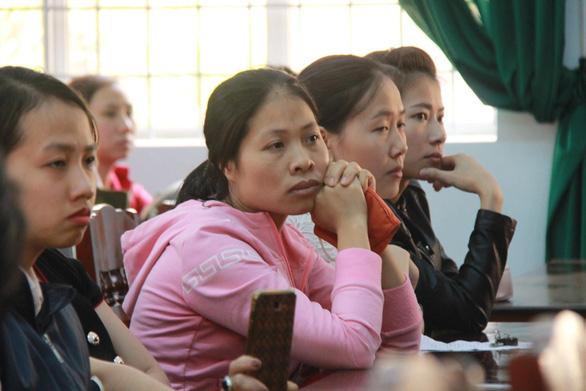 Đắk Lắk đề nghị tạm dừng đưa tin vụ 500 giáo viên mất việc - Ảnh 1.