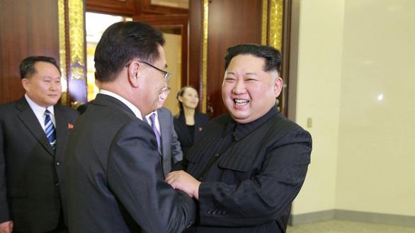 Tại sao Kim Jong Un đến giờ mới chịu thăm Trung Quốc? - Ảnh 4.