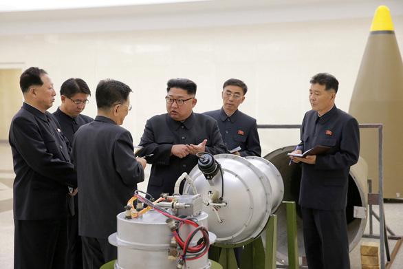 Mỹ - Triều Tiên có đủ niềm tin để đối thoại? - Ảnh 3.