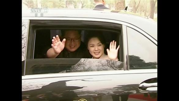 Tại sao Kim Jong Un đến giờ mới chịu thăm Trung Quốc? - Ảnh 3.