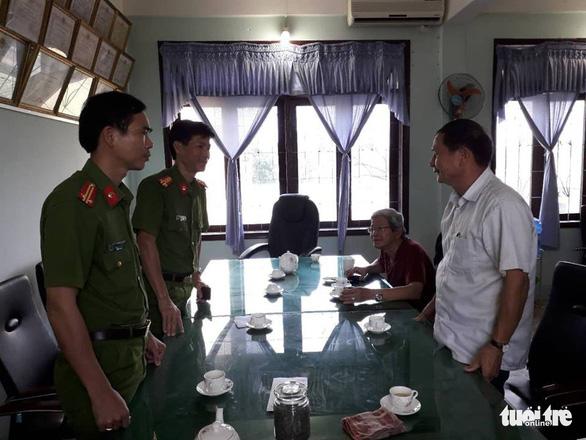 Vụ bắn chết người ở Kon Tum là băng nhóm xử nhau - Ảnh 5.
