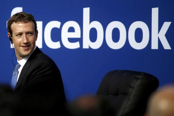 Facebook rút lại tin nhắn đã gửi của Zuckerberg trong Messenger - Ảnh 1.