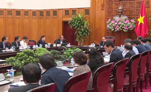 Thủ tướng quyết định mở rộng sân bay Tân Sơn Nhất về phía nam - Ảnh 1.