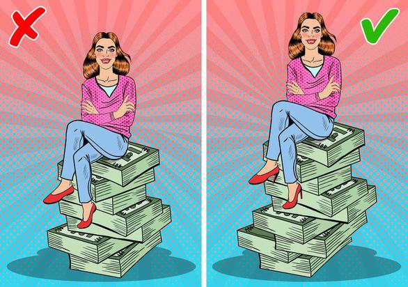 Muốn kiếm tiền nhiều hơn, hãy tránh những điều này - Ảnh 2.
