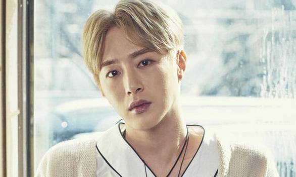 Seo Minwoo của ban nhạc K-pop 100%  chết ở tuổi 33 vì ngưng tim - Ảnh 1.