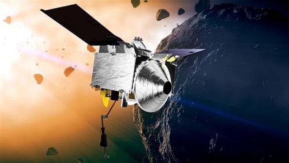 NASA lên kịch bản ngăn tiểu hành tinh đụng Trái Đất - Ảnh 1.