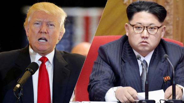 Mỹ - Triều Tiên có đủ niềm tin để đối thoại? - Ảnh 1.