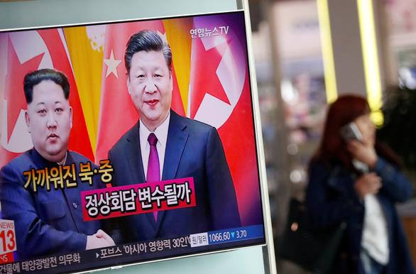 Tại sao Kim Jong Un đến giờ mới chịu thăm Trung Quốc? - Ảnh 1.