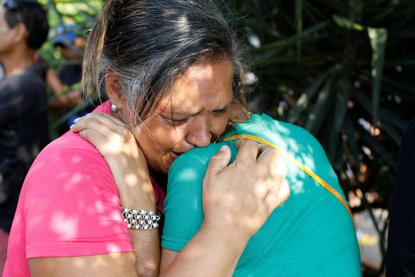 Bạo loạn trong nhà tù tại Venezuela, 68 người chết - Ảnh 3.