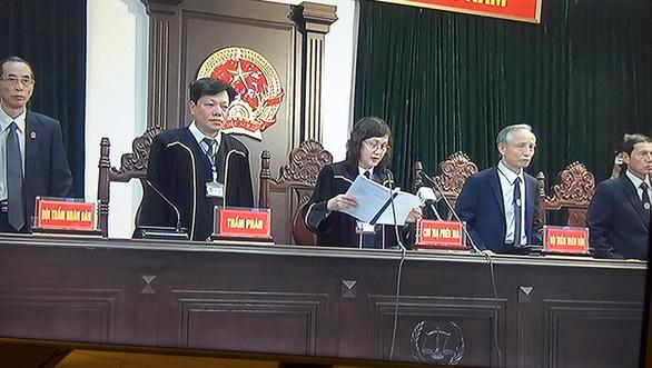 Tuyên phạt ông Đinh La Thăng 18 năm tù, buộc bồi thường 600 tỉ - Ảnh 4.