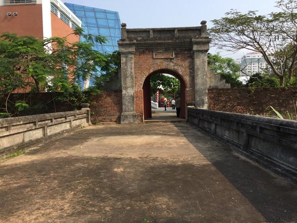 Nơi lưu dấu Nguyễn Tri Phương thành di tích quốc gia đặc biệt - Ảnh 3.