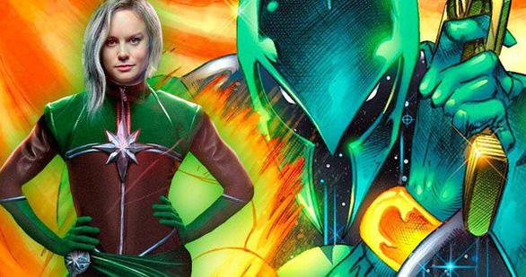 Captain Marvel sẽ triệu hồi nhiều nhân vật lẫy lừng đã chết - Ảnh 1.