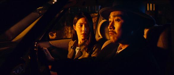 K - phim với Hứa Vĩ Văn và Diễm My 9X sẽ đến Cannes 2018? - Ảnh 7.