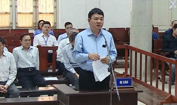 Tuyên phạt ông Đinh La Thăng 18 năm tù, buộc bồi thường 600 tỉ - Ảnh 6.