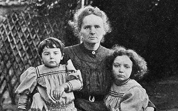 17 nhà khoa học nữ đoạt giải Nobel, họ là ai? - Ảnh 1.