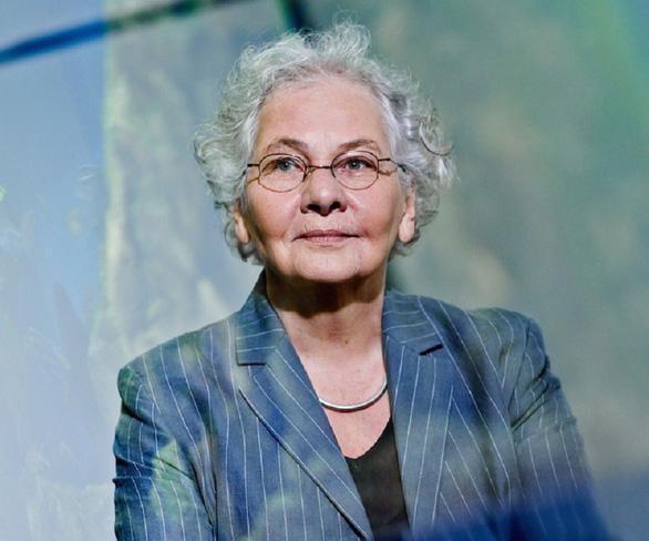 17 nhà khoa học nữ đoạt giải Nobel, họ là ai? - Ảnh 10.
