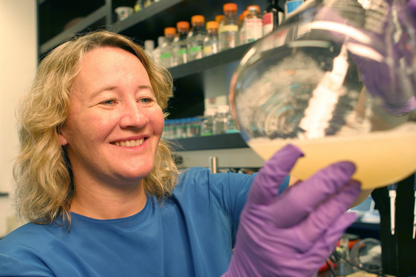 17 nhà khoa học nữ đoạt giải Nobel, họ là ai? - Ảnh 14.