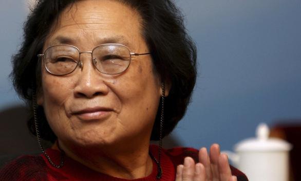 17 nhà khoa học nữ đoạt giải Nobel, họ là ai? - Ảnh 17.