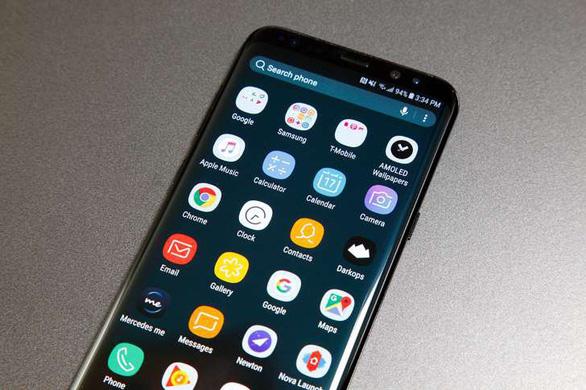 Những gì Samsung đã thay đổi với Android 8.0 Oreo trên Galaxy S8 - Ảnh 1.