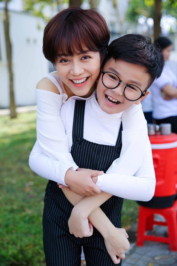 An Nguy, Kiều Minh Tuấn là cặp đôi mới trên màn ảnh rộng - Ảnh 2.