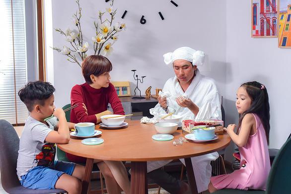An Nguy, Kiều Minh Tuấn là cặp đôi mới trên màn ảnh rộng - Ảnh 3.