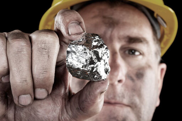 Đi tìm bí mật của kim loại bạc - Ảnh 9.