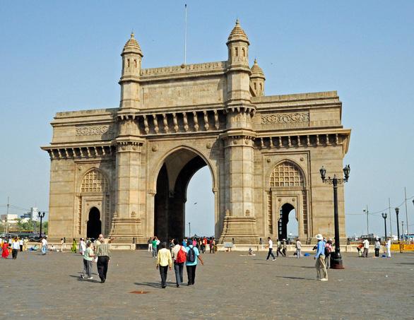 Mumbai - Bollywood của phương Đông - có gì vui? - Ảnh 1.