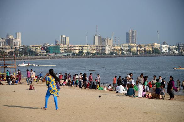 Mumbai - Bollywood của phương Đông - có gì vui? - Ảnh 4.