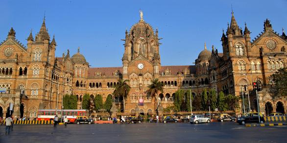 Mumbai - Bollywood của phương Đông - có gì vui? - Ảnh 5.