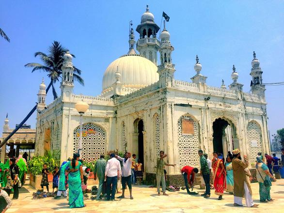Mumbai - Bollywood của phương Đông - có gì vui? - Ảnh 6.