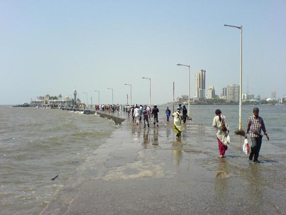 Mumbai - Bollywood của phương Đông - có gì vui? - Ảnh 7.