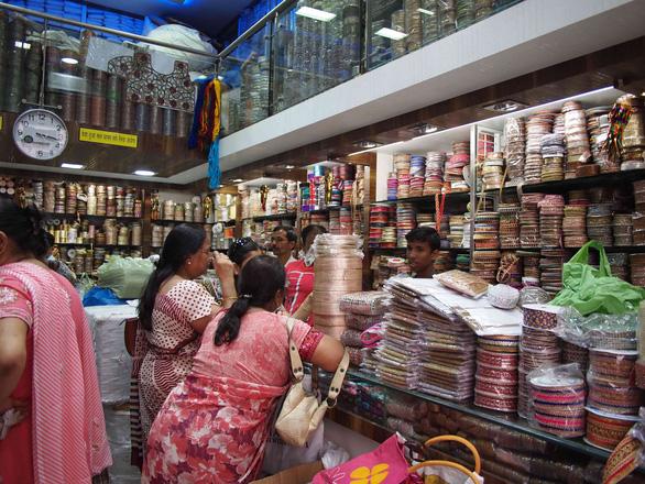 Mumbai - Bollywood của phương Đông - có gì vui? - Ảnh 10.