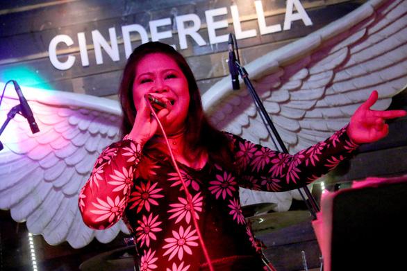 Ca sĩ người Philippines: Việt Nam là đất lành - Ảnh 7.