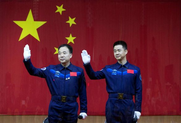 Trung Quốc đi sau nhưng sẽ về trước Mỹ trong cuộc đua không gian? - Ảnh 6.
