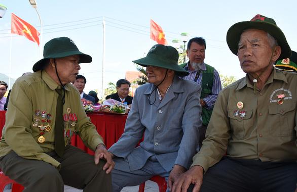 Nơi diễn ra chiến dịch Mậu Thân ở Phú Yên thành di tích quốc gia - Ảnh 3.