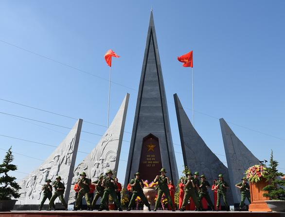 Nơi diễn ra chiến dịch Mậu Thân ở Phú Yên thành di tích quốc gia - Ảnh 2.