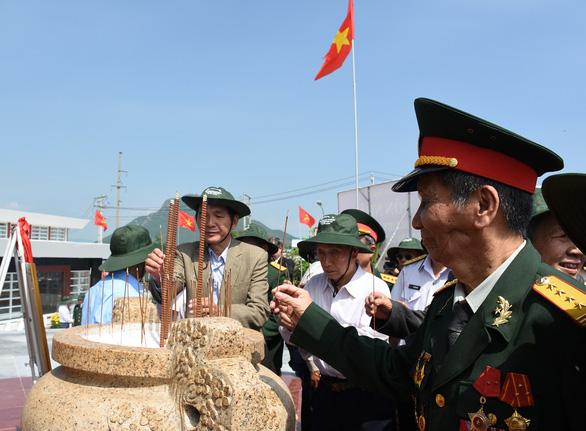 Nơi diễn ra chiến dịch Mậu Thân ở Phú Yên thành di tích quốc gia - Ảnh 4.