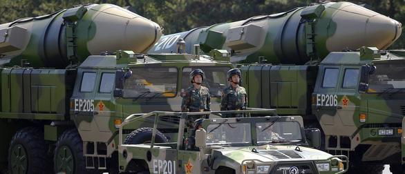 Trung Quốc từng ôm hận vì tàu sân bay Mỹ như thế nào? - Ảnh 5.