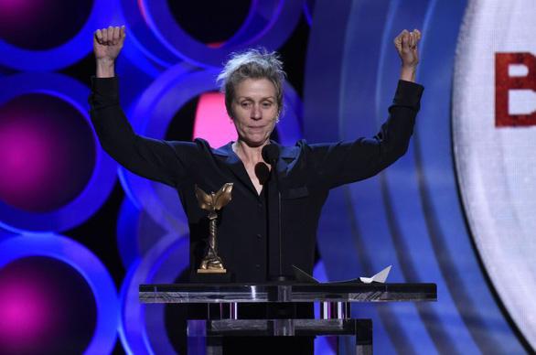 Phim kinh dị Get Out thắng giải Tinh thần độc lập của Mỹ - Ảnh 7.