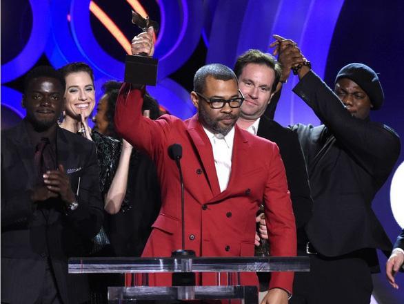 Phim kinh dị Get Out thắng giải Tinh thần độc lập của Mỹ - Ảnh 2.