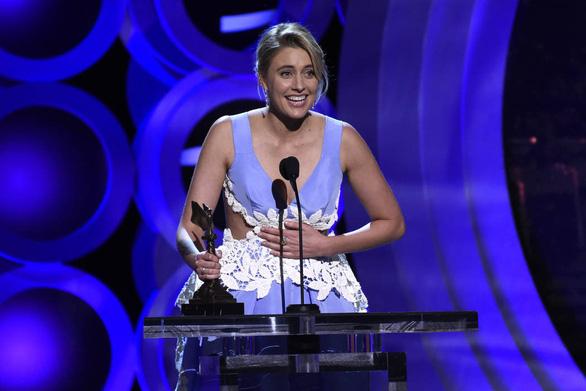 Phim kinh dị Get Out thắng giải Tinh thần độc lập của Mỹ - Ảnh 6.