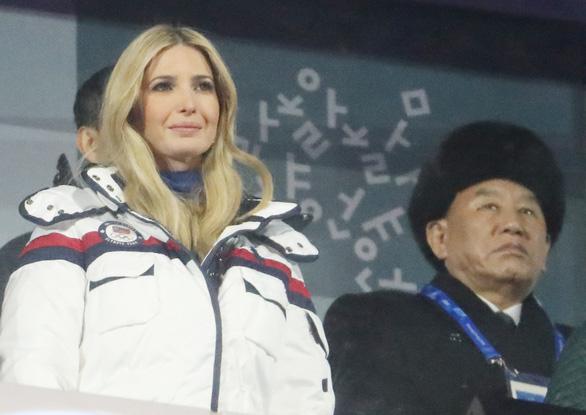 Hai trùm an ninh Hàn Quốc làm phái viên sang Triều Tiên - Ảnh 2.