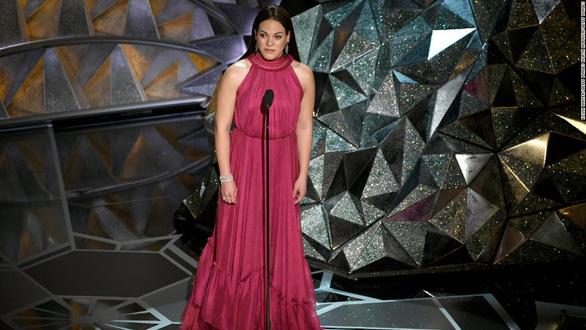 Oscar lần thứ 90: chỉ làm màu và biết cách chia đều giải thưởng - Ảnh 5.