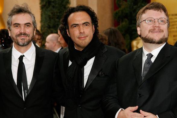Oscar lần thứ 90: chỉ làm màu và biết cách chia đều giải thưởng - Ảnh 1.