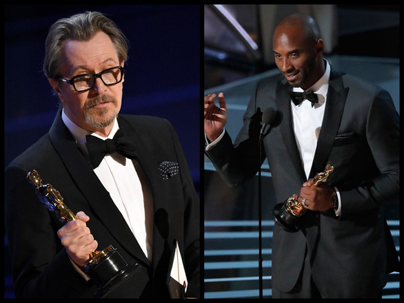 Oscar lần thứ 90: chỉ làm màu và biết cách chia đều giải thưởng - Ảnh 3.