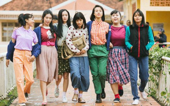 Tháng ba, phim Việt ngôn tình đổ bộ rạp chiếu - Ảnh 2.